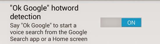 on-off-ok-google