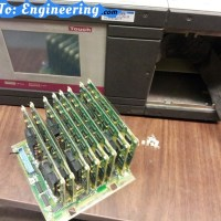 Torn Apart – See Inside a Wire Harness Testing Machine