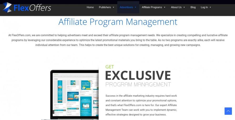 what is flexoffers scam legit review