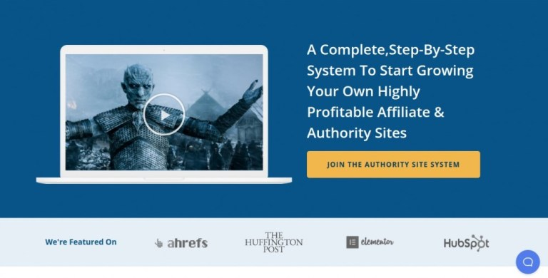 what is authority hacker
