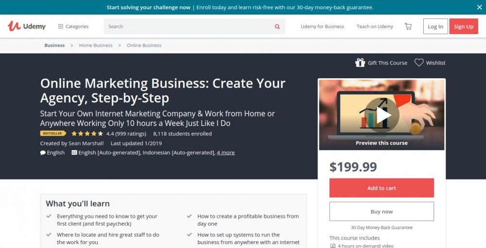 4 Best Places to Learn How to Start a Digital Marketing Agency   #3 recommendation