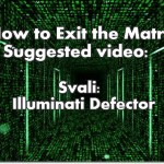 Svali: Illuminati Defector