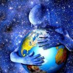 Falling Back In Love with Gaia (Mother Earth)
