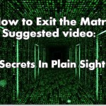 Video: Secrets in Plain Sight