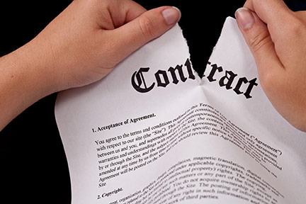 tearing-contract-revoke-annul