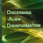 Discerning Alien Information By Tom Montalk