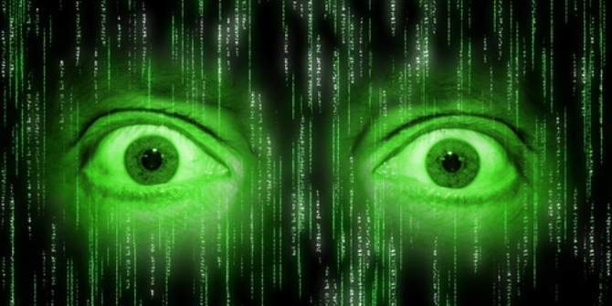 16 Signs That You're A Slave To The Matrix