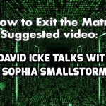 David Icke Talks With Sofia Smallstorm About How To Break Free From Phantom Self