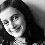 The Reincarnation Case Of Anne Frank