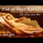 VIDEO- Eve Lorgen On Toxic Alien Vampirism