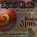 Spiral Radio Episode 51 With Guest Michelle Walling