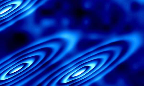 A Fundamentally New State Of Matter Discovered By Scientists