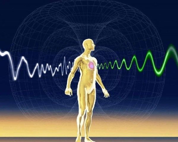 Scientists Discover That Humans Have A 'Magnetic 6th Sense'