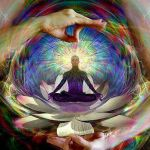Raising Your Frequency And Aligning With The Soul Star Chakra