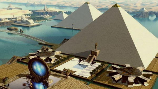 Pyramid's True Purpose FINALLY DISCOVERED- Advanced Ancient Technology