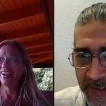 Lisa Transcendence Brown And Todd Medina's Interview