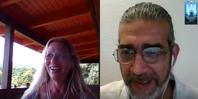 Lisa Transcendence Brown And Todd Medina's AWESOME Interview