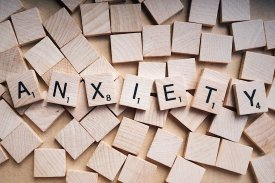 How to find a way to avoid anxiety