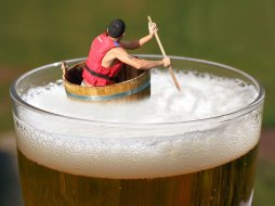 How to find a way to stop drinking beer