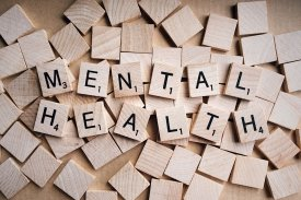 How to find a way to stay mentally healthy