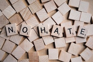 How to find a way to manage hate a feeling difficult to control