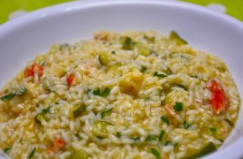 How to find the best risotto recipe for beginners