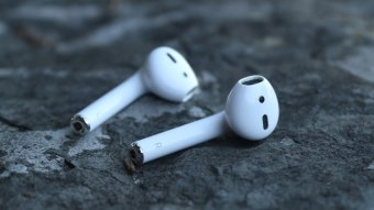 How to Find Your Lost Apple AirPods
