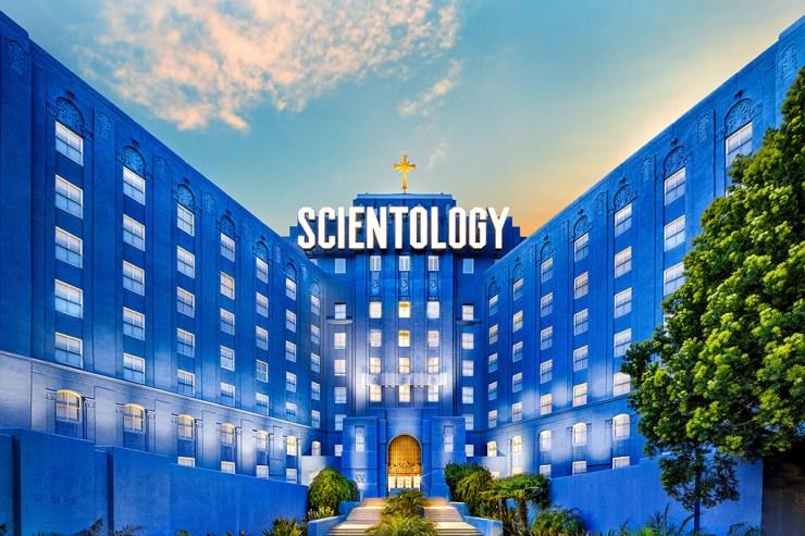 Scientology: Truth or Lie?