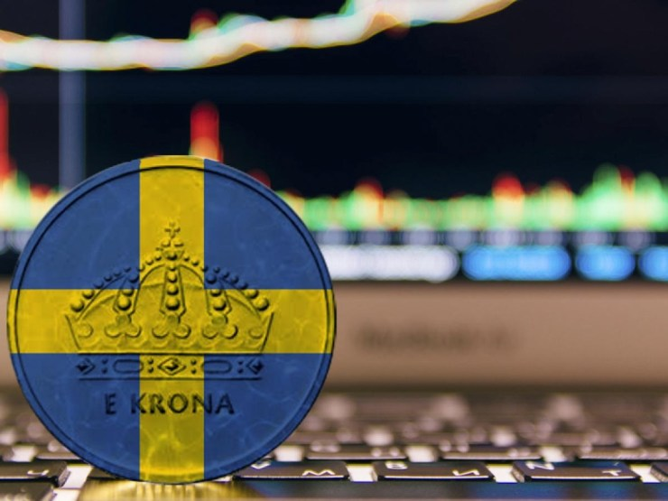 Sweden Starts Testing Its Own Virtual Currency