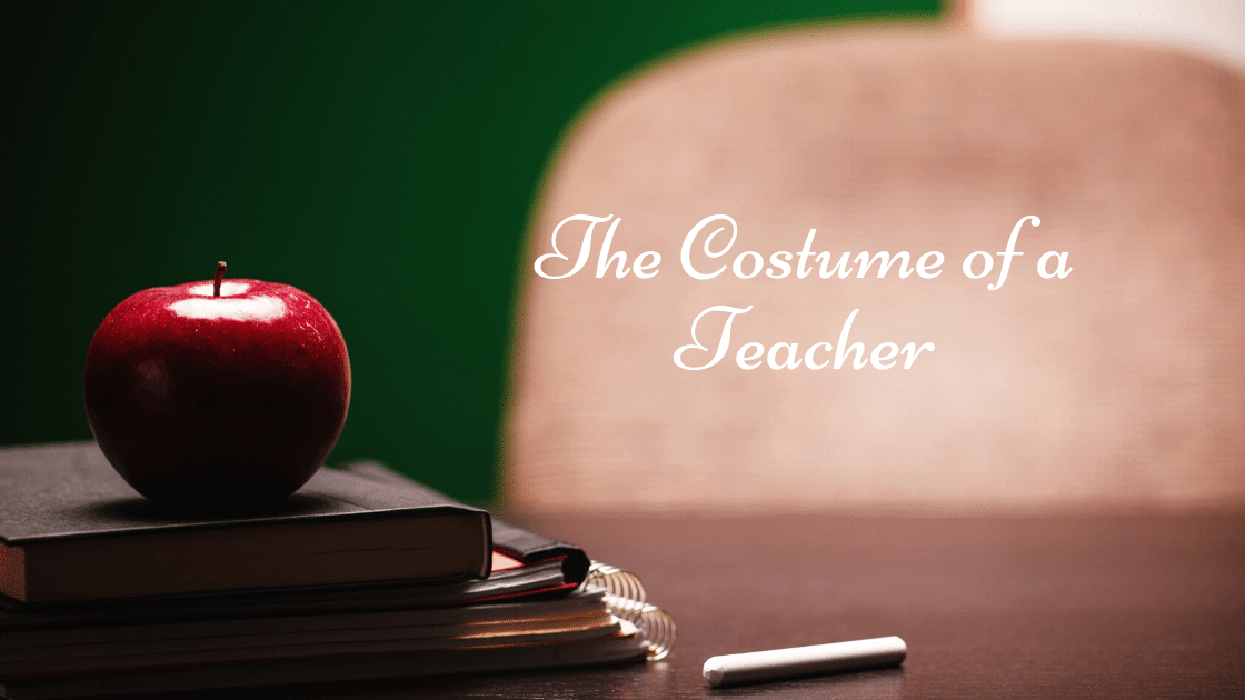Professional Teacher