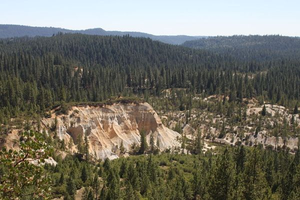17 of California's Richest Gold Mining Locations - How to Find Gold Nuggets
