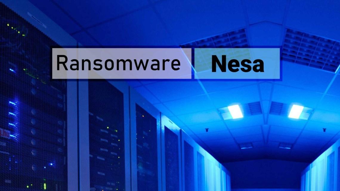 Nesa Virus Removal + Decrypt  nesa Files - How To Fix Guide