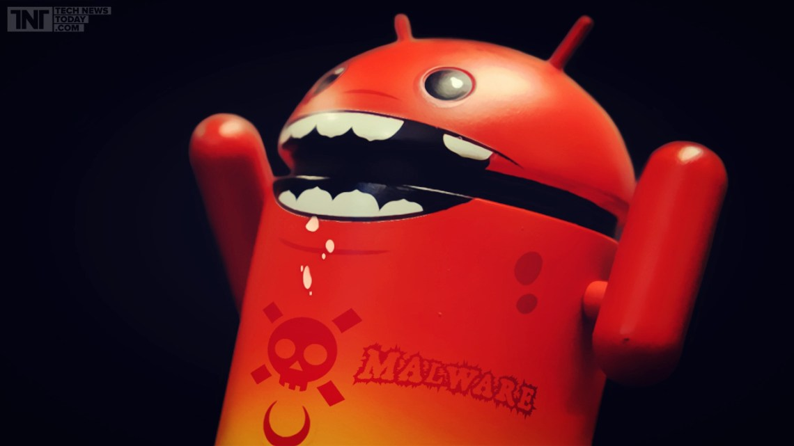 Xhelper attacks Android devices