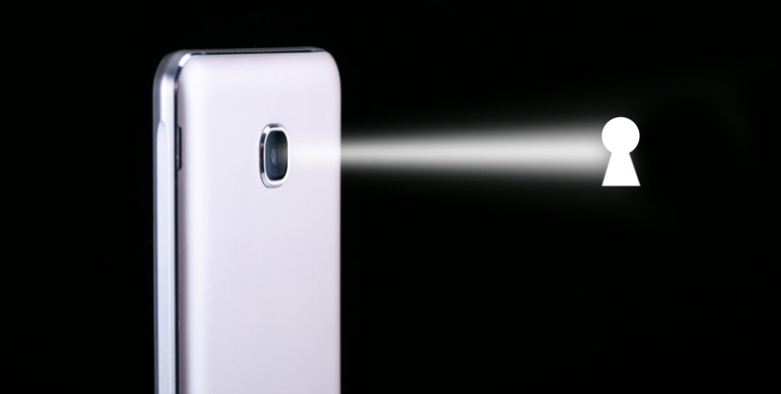 Vulnerabilities in Android control the camera