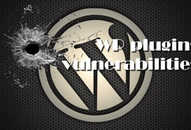 Dangerous vulnerabilities in WordPress plugins