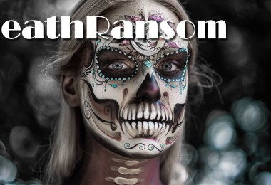 The DeathRansom ransomware stopped joking