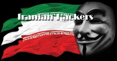 Iranian hackers attack VPN-servers