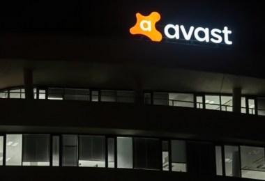 Avast disabled a JavaScript-engine