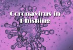 Malware masked a coronavirus card