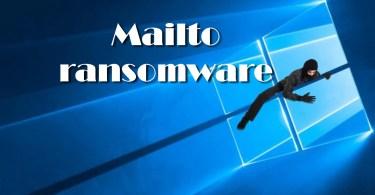 Mailto Introduces Windows Explorer