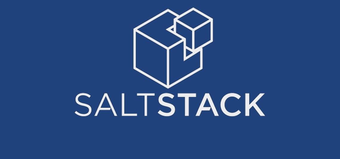 Vulnerabilities in the SaltStack Salt Framework