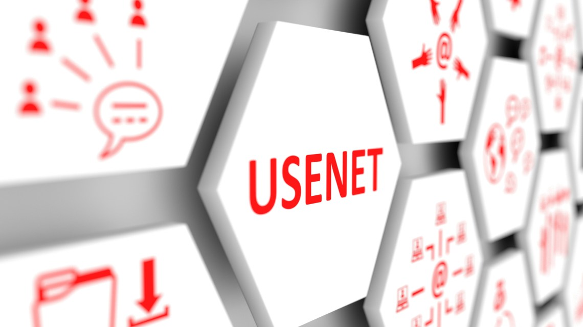 Two Usenet Providers Hacked