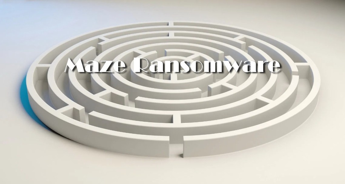 Maze attacked the wrong company