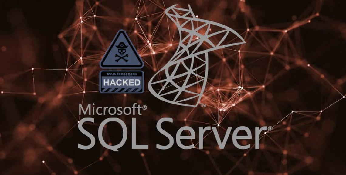 KingMiner Botnet Hacks MSSQL