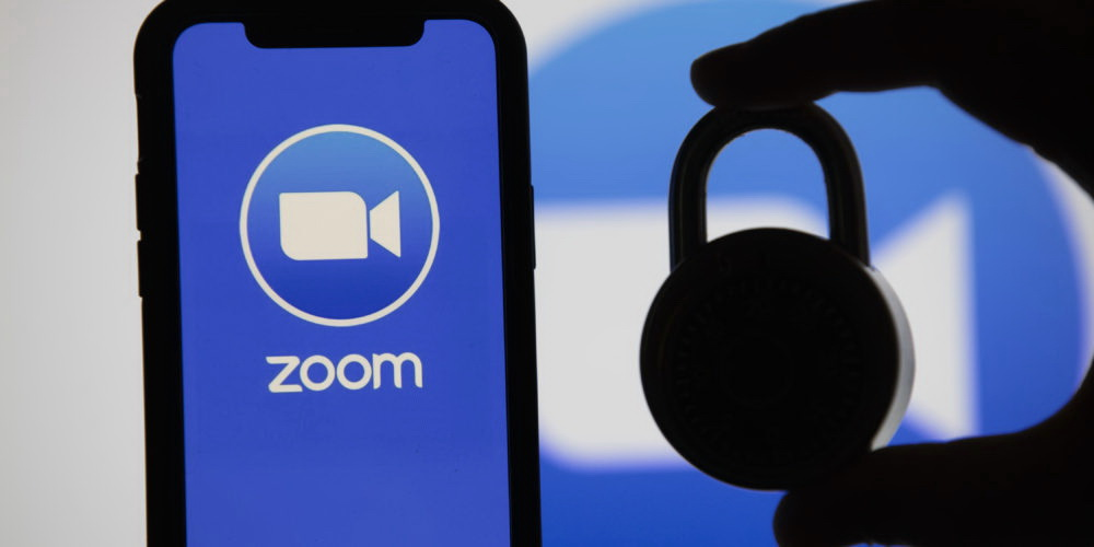 Zoom end-to-end encryption