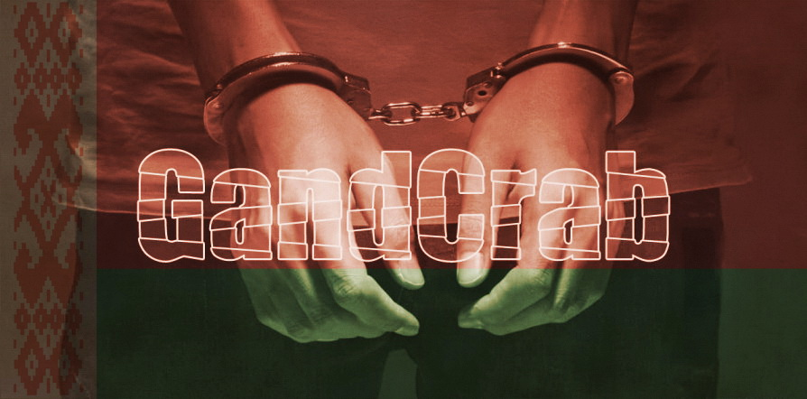 GandCrab operator arrested in Belarus