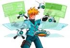 ransomware operators Cobalt Strike