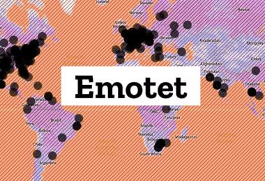 Emotet Activity Burst