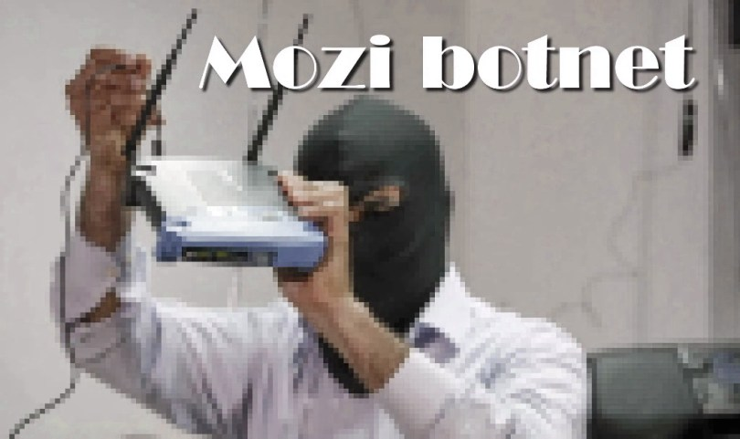IBM experts and the Mozi botnet