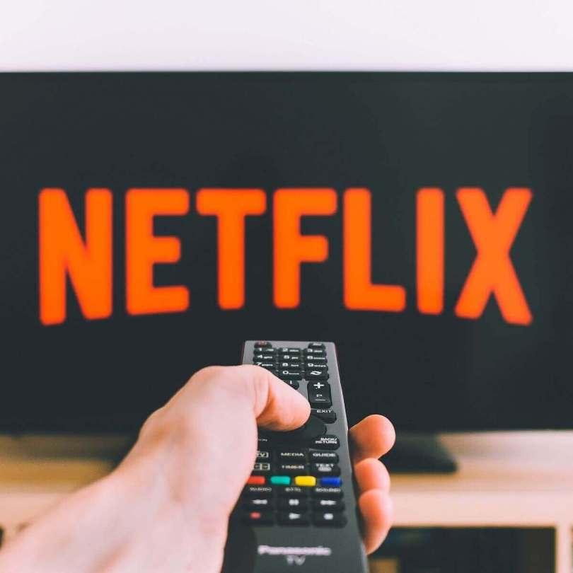 Restart smart TV